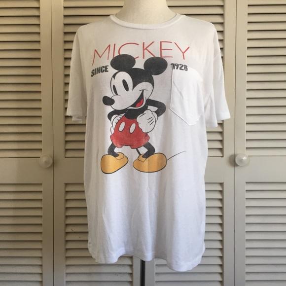 0a9ccb04306 Disney Mickey T-shirt